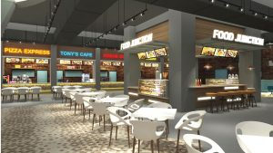 Gear up for an Improved F&B Experience