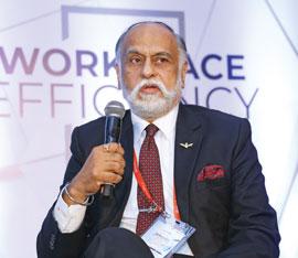 Brigadier Harpreet Singh Kaura | Candor TechSpace