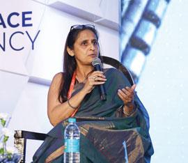 Kashish Daya Kapoor | Candor TechSpace