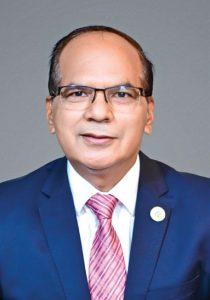 Baljit Singh, VP - Operations, Brookfield Properties