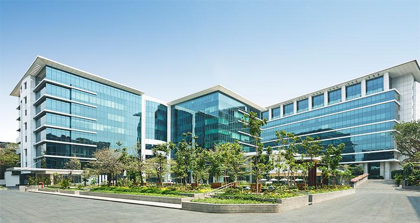 A Revitalized Campus Experience At Equinox, Mumbai